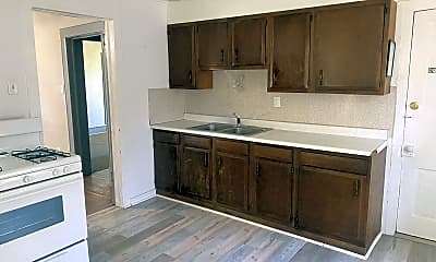 Kitchen, 1404 Main St, 1