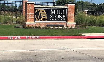 Mill Stone Apartments, 1