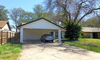Building, 10801 Topperwein Dr, 0