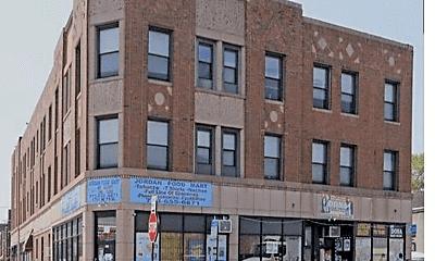 Building, 7902 S Paulina St, 0