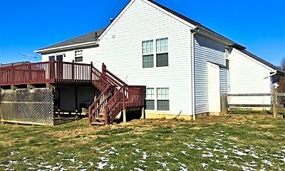 Building, 1433 Breckenridge Drive, 2