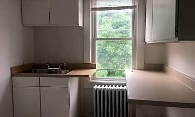 Kitchen, 4302 Falls Rd, 2