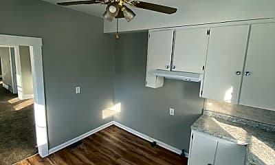 Bedroom, 2507 S 25th St, 1