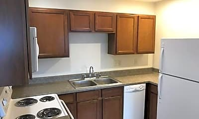 Kitchen, 125 Central Ave, 1