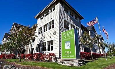 The Villas at Lawrence, 1