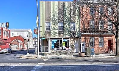 545 Cumberland St, 0