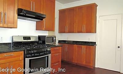 Kitchen, 1713 Golden Gate Ave, 1
