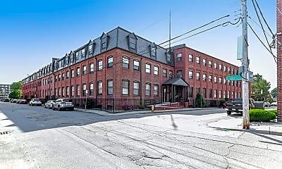 Building, 10 Weston Ave 321, 0