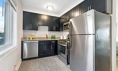 Kitchen, 21 Clinton Ave, 1