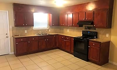 Kitchen, 7641 Percy Ave, 1