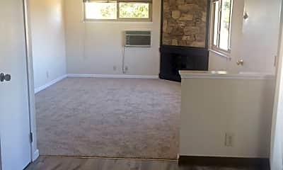 Living Room, 245 Washington St, 1