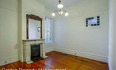 Living Room, 2939 Folsom St, 1