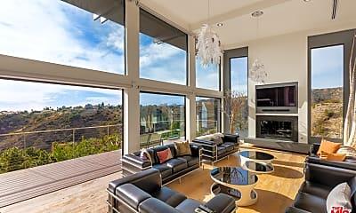 Living Room, 1735 Summitridge Dr, 0