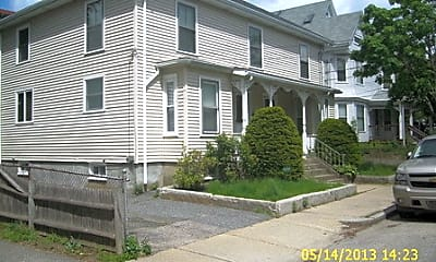 Building, 122 Chestnut St, 2