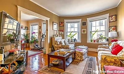 Living Room, 15 Wellman St, 0