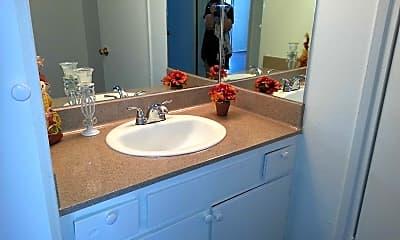 Bathroom, Park Pointe, 2