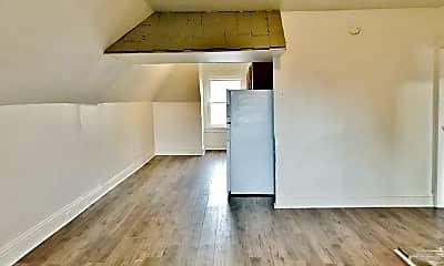 Living Room, 5512 Baywood St, 2