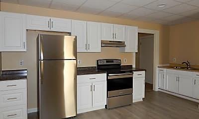 Kitchen, 119 Franklin St, 1