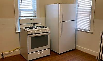 Kitchen, 57 Robie St, 2