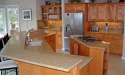 Kitchen, 1000 Cinnamon Teal Dr., 1