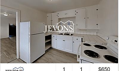 Kitchen, 511 N 2nd St, 1
