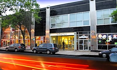 200 East Avenue Apartments, 2