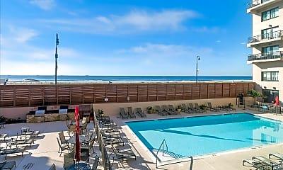 Pool, 100 W Broadway 2K, 0