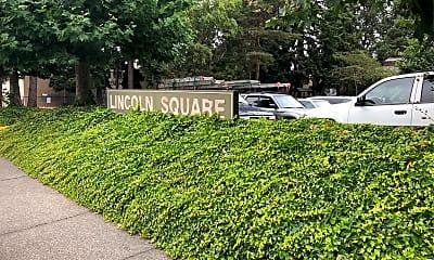 Lincoln Square, 1