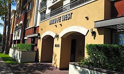 Imani Fe Apartment, 1