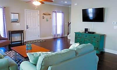 Living Room, 49 Grayling Way, 1