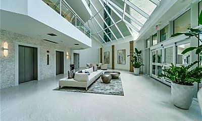 Living Room, 4255 Gulf Shore Blvd N 1102, 0