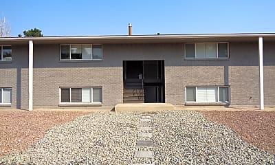 Building, 1247 Cree Drive, 0