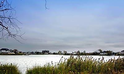 Lake, Patten Point Apartments, 1