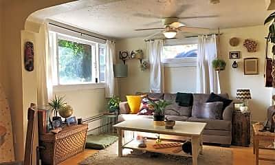 Living Room, 575 S 900 E, 1