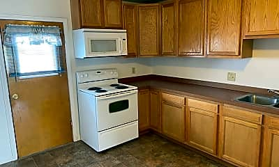 Kitchen, 3201 S Central Ave, 1