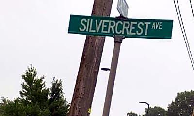 Community Signage, 1096 Silvercrest Ave, 2