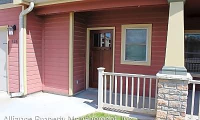 Patio / Deck, 526 Stonedale Dr, 1