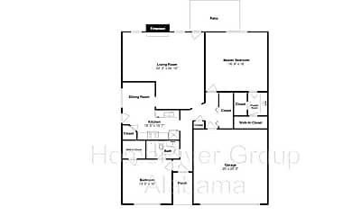 Building, 4609 Bonnett Cir, 2