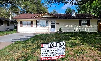 Building, 3438 S St Clair St, 1