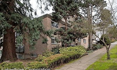 Building, 569 Lee St, 1