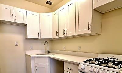 Kitchen, 153 W 78th St, 2