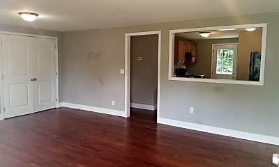 Living Room, 751 E Inskip Dr, 1
