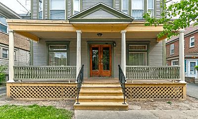 Building, 1132 Bellevue Ave, 0