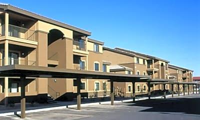 Nuestra Senora Apartments, 1