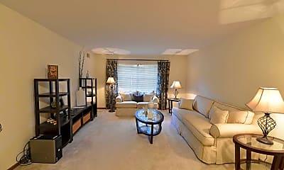 Living Room, Cassady North, 1