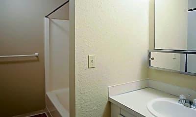 Bathroom, Madrona Estates Townhomes, 2