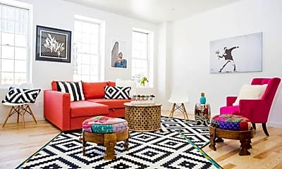 Living Room, 2 Stone St, 0