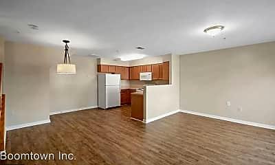 Living Room, 4973 Clarendon Terrace, 1
