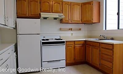 Kitchen, 3232 21st St, 1