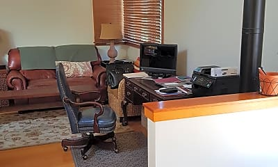 Living Room, 710 South Fremont st, 2